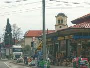 Церковь Иоанна Рыльского - Кресна - Благоевградская область - Болгария