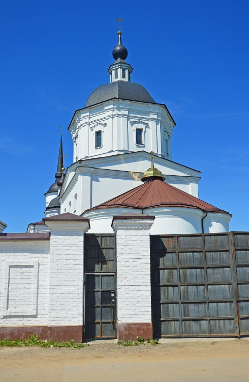 Калужской иконы Божией Матери женский монастырь, Калуга