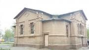Церковь Николая Чудотворца (старая) - Джизак - Узбекистан - Прочие страны