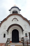 Церковь Феодора Ушакова в Купавне - Балашиха - Балашихинский городской округ и г. Реутов - Московская область