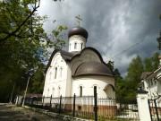Балашиха. Феодора Ушакова в Купавне, церковь