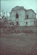 Лубны. Троицы Живоначальной, церковь