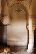 Неизвестная церковь - Ургюп - Невшехир - Турция