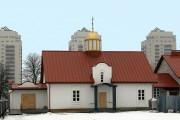 Церковь Пантелеимона Целителя - Гродно - Гродненский район - Беларусь, Гродненская область