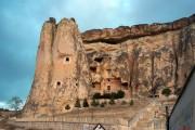Церковь Михаила и Гавриила архангелов - Чавушин - Невшехир - Турция