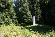 Церковь Успения Пресвятой Богородицы - Глинищи - Одоевский район - Тульская область