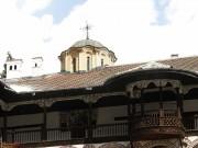 Рильский монастырь. Неизвестная церковь - Рилски-Манастир - Кюстендилская область - Болгария