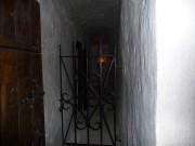 Успенская Святогорская лавра. Пещерная церковь Алексия, человека Божия - Святогорск - Славянский район - Украина, Донецкая область