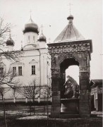 Петро-Павловский монастырь. Церковь Илии Пророка - Брянск - Брянск, город - Брянская область