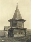 Неизвестная кладбищенская часовня - Варламово - Чебаркульский район и г. Чебаркуль - Челябинская область