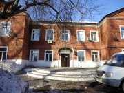 Домовая церковь Иоанна Шанхайского и Сан-Францисского при социальной гостинице в Восточном посёлке - Новосибирск - Новосибирск, город - Новосибирская область