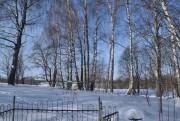 Церковь Николая Чудотворца - Рубцы - Козельский район - Калужская область