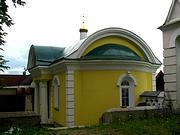 Неизвестная церковь - Яхрома - Дмитровский городской округ - Московская область