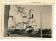 Церковь Троицы Живоначальной - Кромы - Кромской район - Орловская область