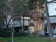 Неизвестная часовня - Салоники (Θεσσαλονίκη) - Центральная Македония - Греция