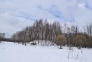 Церковь Флора и Лавра - Фроловское - Ферзиковский район - Калужская область