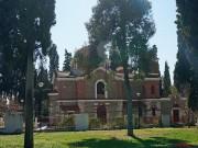 Церковь Параскевы Пятницы - Салоники (Θεσσαλονίκη) - Центральная Македония - Греция