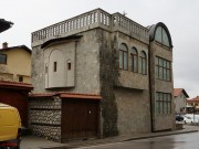 Домовая часовня Иоанна Рыльского при Духовно-Историческом Центре Святого Паисия Хилендарского - Банско - Благоевградская область - Болгария