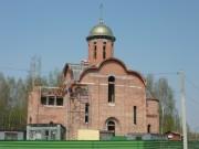 Церковь Сергия Радонежского - Смоленск - Смоленск, город - Смоленская область
