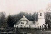 Алексеевское. Николая Чудотворца (старая), церковь