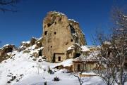 Монастырский комплекс в Гёреме - Гёреме - Невшехир - Турция