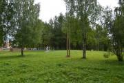 Часовня Казанской иконы Божией Матери - Мирный - Мирный, город - Архангельская область