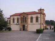Церковь Успения Пресвятой Богородицы - Крестена - Западная Греция - Греция