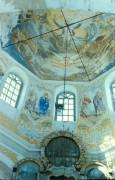 Церковь Троицы Живоначальной - Юренёво (Наташино) - Максатихинский район - Тверская область