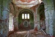 Церковь Вознесения Господня - Кирилловское, урочище - Максатихинский район - Тверская область