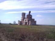 Церковь Илии Пророка - Щучье - Мишкинский район - Курганская область