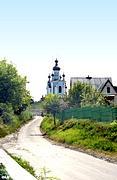 Богородичный женский скит Святогорской Лавры - Богородичное - Славянский район - Украина, Донецкая область