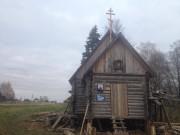 Неизвестная часовня - Никитское - Медынский район - Калужская область