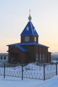 Церковь Михаила Архангела - Воробьёвка - Воробьёвский район - Воронежская область