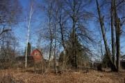 Церковь Флора и Лавра - Козлово - Рузский городской округ - Московская область