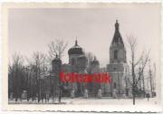 Церковь Смоленской иконы Божией Матери - Климов Завод - Юхновский район - Калужская область