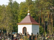 Неизвестная часовня - Юхнов - Юхновский район - Калужская область