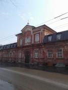 Церковь Владимирской иконы Божией Матери - Саратов - Саратов, город - Саратовская область