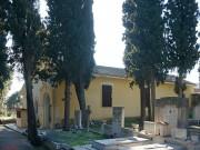 Неизвестная церковь - Салоники (Θεσσαλονίκη) - Центральная Македония - Греция