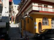 Церковь Ирины Хрисовалантской - Салоники (Θεσσαλονίκη) - Центральная Македония - Греция