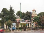 Церковь Константина и Елены - Салоники (Θεσσαλονίκη) - Центральная Македония - Греция