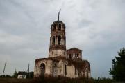 Церковь Николая Чудотворца - Иванково - Мишкинский район - Курганская область