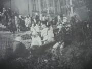Церковь Покрова Пресвятой Богородицы на Тихвинском кладбище - Смоленск - Смоленск, город - Смоленская область