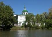 Часовня Покрова Пресвятой Богородицы - Старочеркасская - Аксайский район - Ростовская область