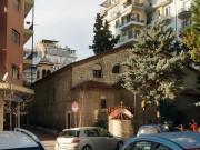 Церковь Рождества Пресвятой Богородицы - Салоники (Θεσσαλονίκη) - Центральная Македония - Греция