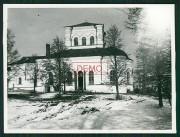 Церковь Страстной иконы Божией Матери - Хлепень - Сычёвский район - Смоленская область