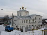 Спасо-Преображенский мужской монастырь (городской) - Пенза - Пенза, город - Пензенская область