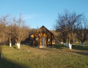 Бугабашский Богородице-Одигитриевский женский монастырь - Бугабашево - Бакалинский район - Республика Башкортостан