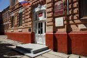 Домовая церковь Алексия, митрополита Московского - Буйнакск - Буйнакск, город - Республика Дагестан