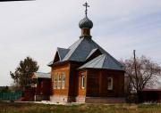 Церковь Введения во храм Пресвятой Богородицы - Верх-Чик - Ордынский район - Новосибирская область
