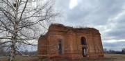 Церковь Боголюбской иконы Божьей Матери - Боголюбово - Староюрьевский район - Тамбовская область